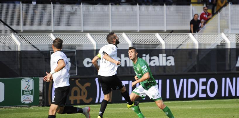 Avellino Calcio – Arriva la capolista del girone di ritorno: lo Spezia fa paura