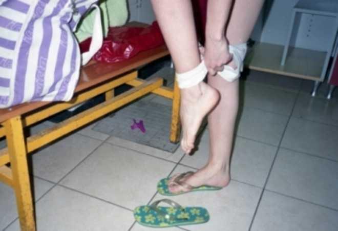 Montella u2013 volontarie spiate nel bagno con una telecamera: nei guai