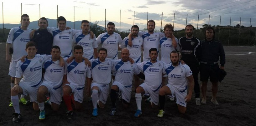 Prima Categoria – Girone D: pari nel big match, Frigento colpo salvezza