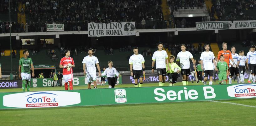 Avellino Calcio – La designazione per la trasferta di Lanciano: fischia Martinelli