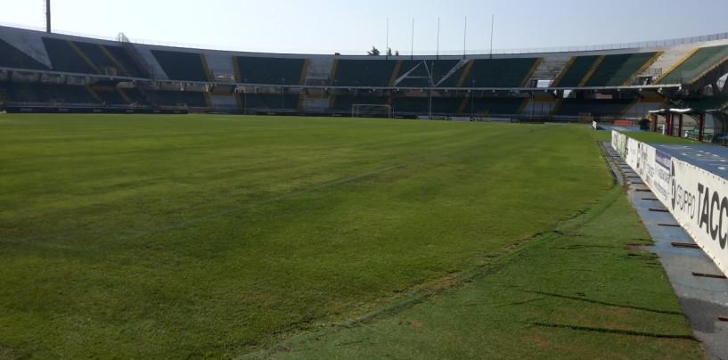 """Calcio – Focus """"Partenio-Lombardi"""": l'Avellino tra lavori, convenzione e nuovo stadio"""