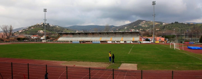 Avellino Calcio – I lupi traslocano ad Agropoli per gli allenamenti del ritiro