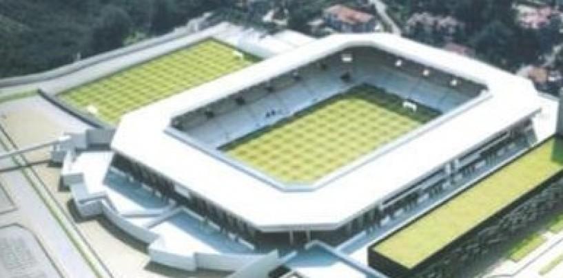 Nuovo stadio, le altre città corrono: Avellino rischia di perdere un'altra occasione