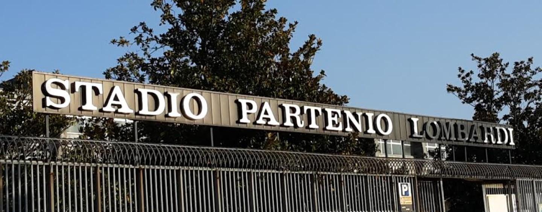 Stadio Partenio, l'Avellino ha chiesto l'aumento della capienza