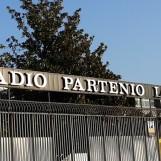 Stadio Partenio-Lombardi, ai nastri di partenza i lavori di adeguamento per le Universiadi