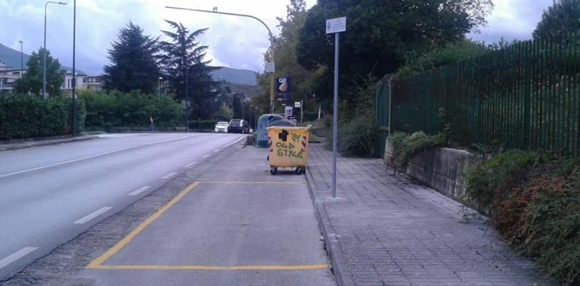 Avellino, ai venditori ambulanti di frutta sosta consentita solo per un'ora