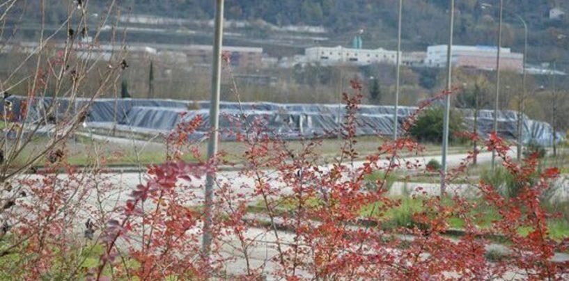 Ipotesi nuovo impianto rifiuti a Pianodardine-Borgo Ferrovia: la petizione dei cittadini a Cantelmo
