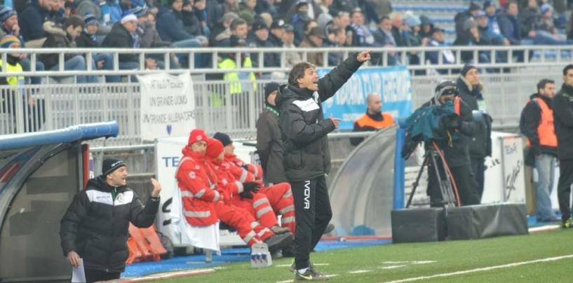 Avellino Calcio – Strukelj dirige la ripresa: problemi per D'Angelo e Pisano