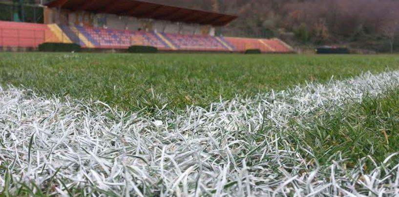 Calcio – Non solo l'Avellino: altri due club in ritiro a Sturno