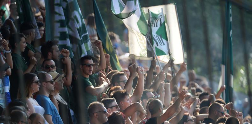 Avellino Calcio – Prevendita per l'Espanyol, scetticismo in calo: il dato parziale