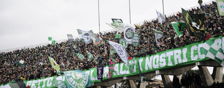 Avellino Calcio – E' già febbre da derby: da oggi scatta la prelazione