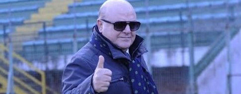 """Avellino Calcio – Taccone al contrattacco: """"Sciacallaggio sulle mie parole"""""""