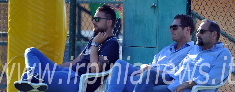 Marchizza, tentazione Serie A: l'Avellino prepara l'affondo