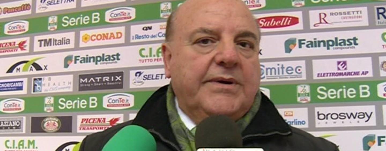 """Il """"Tour Verità"""" fa tappa a Serino, con Enzo Pastore anche il presidente Walter Taccone"""
