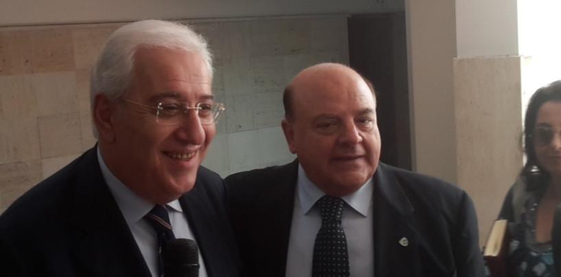 Convenzione stadio Partenio-Lombardi: la dura replica dell'Avellino