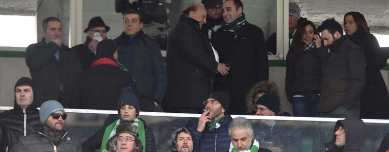 """Avellino Calcio – Gubitosa sul mercato: """"La società ha mantenuto le promesse"""""""