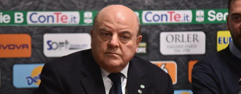 Avellino Calcio – Taccone aspetta Italpol: è il momento di decidere