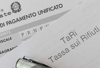 Cartelle Tari: rimborsi dal Comune per oltre 30mila euro