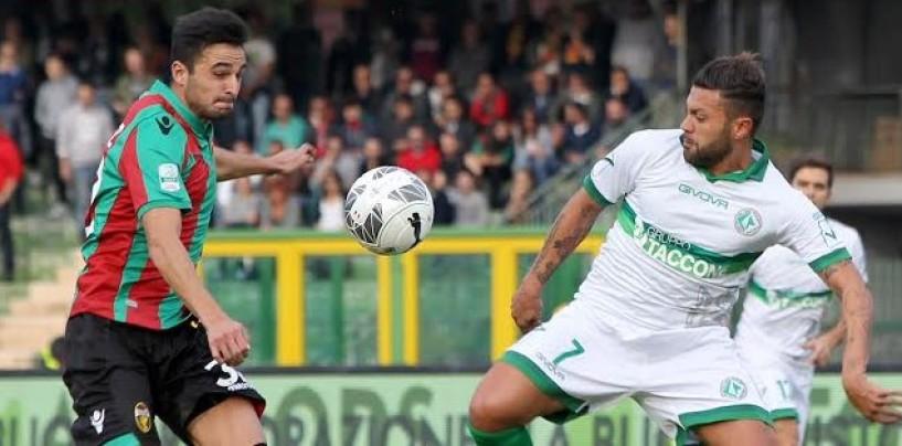 Avellino Calcio – I convocati di Marcolin per il Crotone: si rivede Tavano