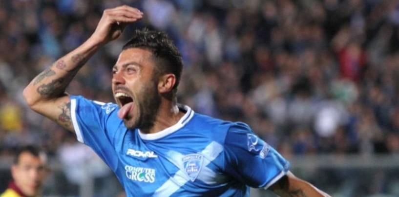 Avellino Calcio – Colpo Tavano in arrivo: ha già chiesto informazioni sulla maglia