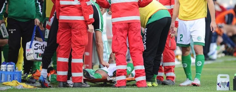 Avellino Calcio – Allarme infortuni a Vercelli: il bollettino medico
