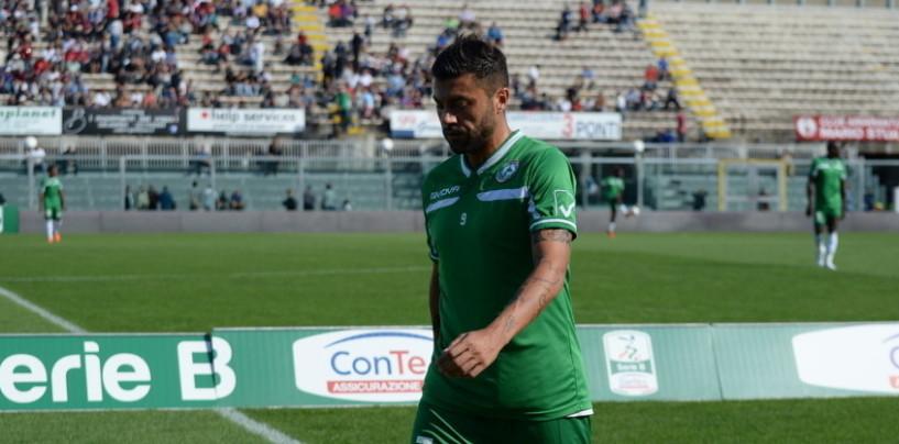 Avellino Calcio – Il report dall'infermeria: Tesser maledice l'influenza
