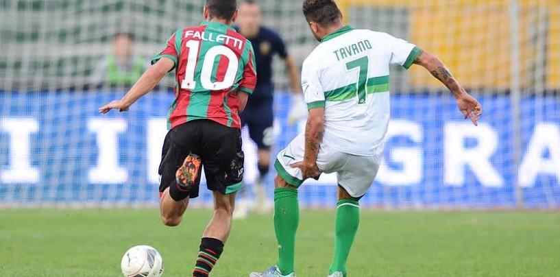 Avellino Calcio – Infortunio Tavano, il report medico: si teme un lungo stop