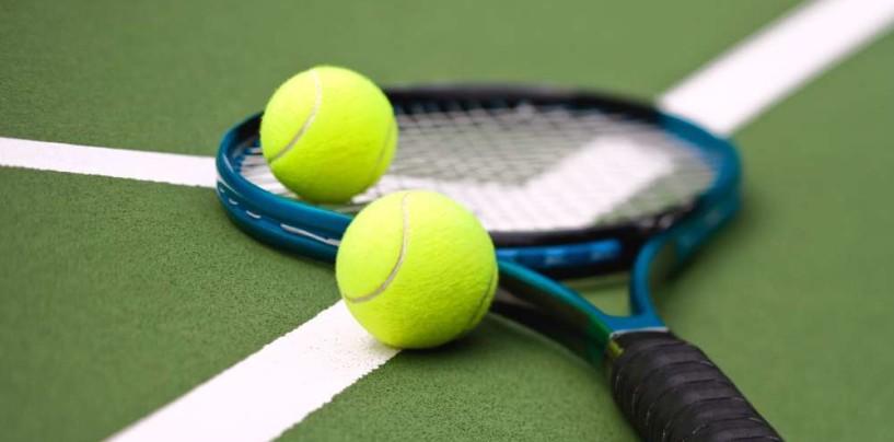 Tennis, il Fighter della Domenica al Country Sport di Avellino