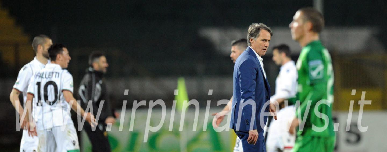 Avellino Calcio – L'analisi: la legge degli altri al Partenio