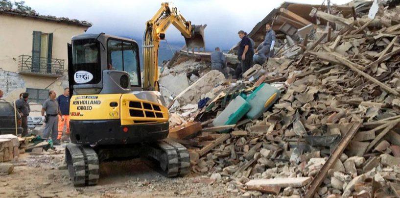Terremoto, da Capossela agli albergatori irpini: scatta la solidarietà dell'accoglienza
