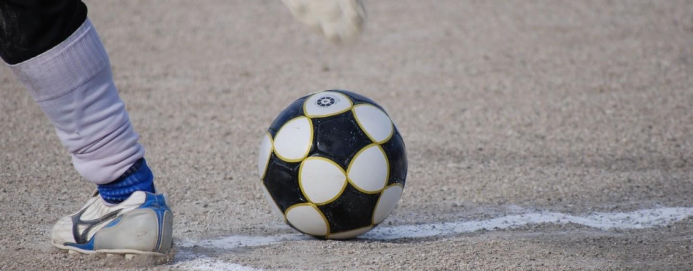 Ennesimo scontro sui campi di calcio, il rammarico dell'Asd Borussia Aragones