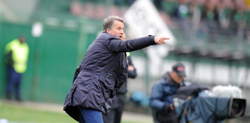 Avellino Calcio – D'Angelo e Pisano ancora ai box: Tesser studia le mosse anti-Ascoli