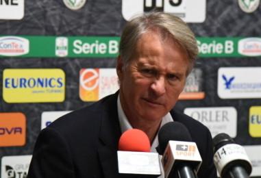 """SALA STAMPA / Avellino Calcio – Tesser: """"Ko difficile da spiegare, club crede in me"""""""