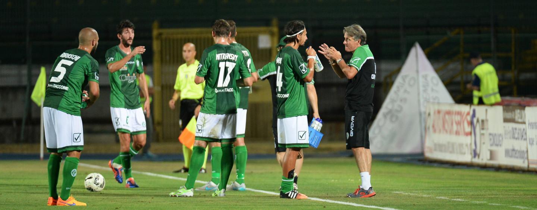 Avellino Calcio – Tesser, tutto su Arini per riequilibrare il centrocampo