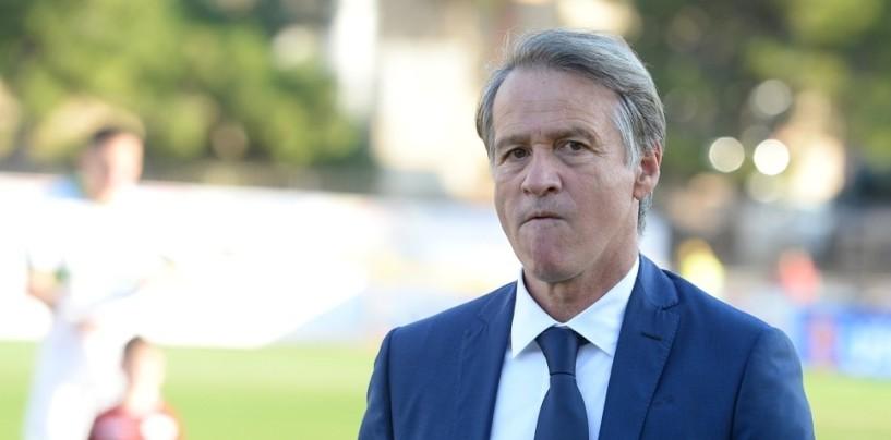 Avellino Calcio – Fuori i tre punti: Tesser rifinisce la preparazione per il Livorno