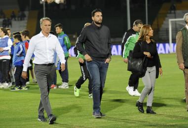 Avellino Calcio – I lupi affondano: Tesser a rapporto dalla società a fine partita
