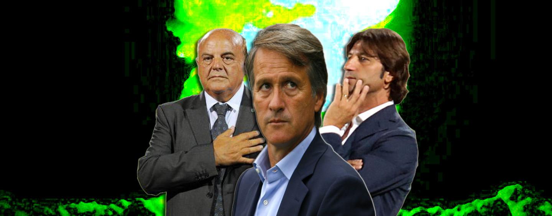 Avellino Calcio, grana Rastelli: domani la presentazione di Tesser. Rivivi il live