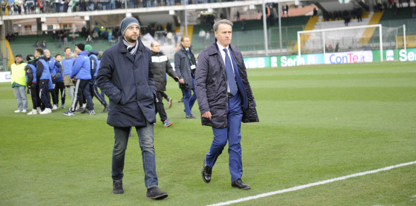 Avellino Calcio – Mercato, poker di soluzioni per l'eredità di Trotta in attacco