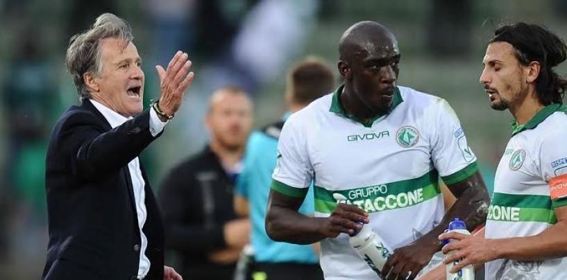 Avellino Calcio – Tesser riapre le porte ai tifosi: rebus difesa con tre opzioni