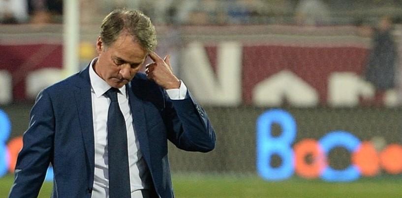 Avellino Calcio – Tesser, passerella e addio. Poi il via libera per Toscano