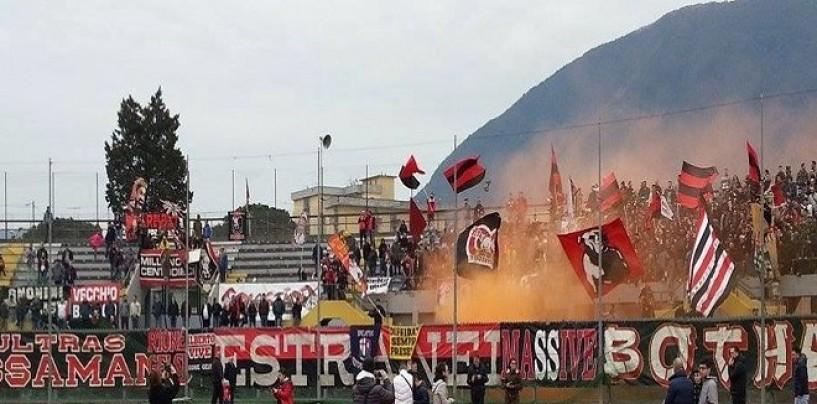 Calcio – Il Nocera sceglie l'Irpinia come sede del ritiro pre-campionato