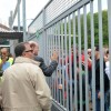 "Fotogallery raid vandalico al ""Franco Ossola"" di Varese (18/04/2015)"