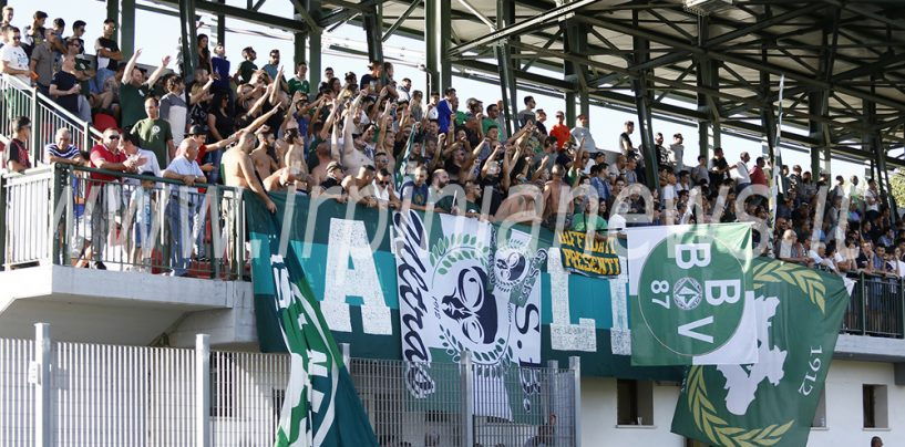 Avellino Calcio – I lupi tornano a Lioni per un'amichevole