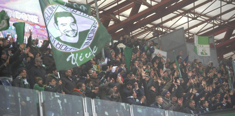 Avellino Calcio – Il popolo biancoverde di nuovo in viaggio: lupi scortati ad Ascoli