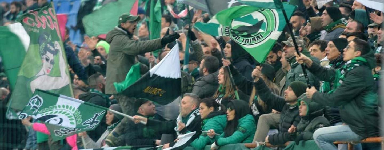 Avellino Calcio – Irriducibili in fermento: lupi scortati anche a Vicenza