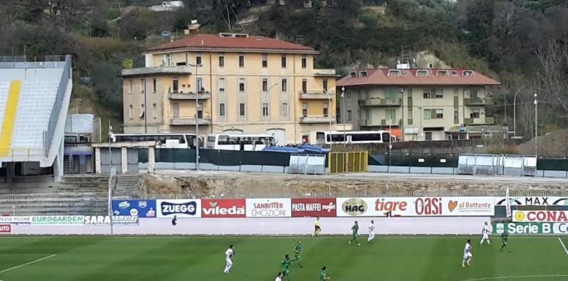 Avellino Calcio – Perché i tifosi biancoverdi devono entrare allo stadio in ritardo?