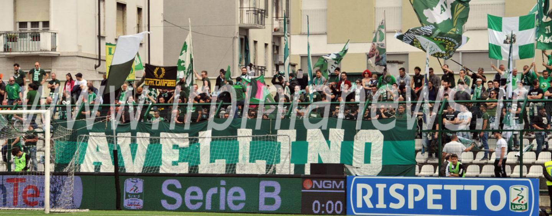 Avellino Calcio – Tifosi in massa a Lanciano: domani scatta la prevendita