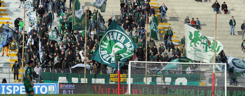 Avellino Calcio – Daspo revocato: un tifoso può tornare allo stadio