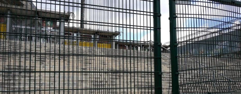 Avellino-Ternana, lo stadio Partenio ha rischiato la chiusura