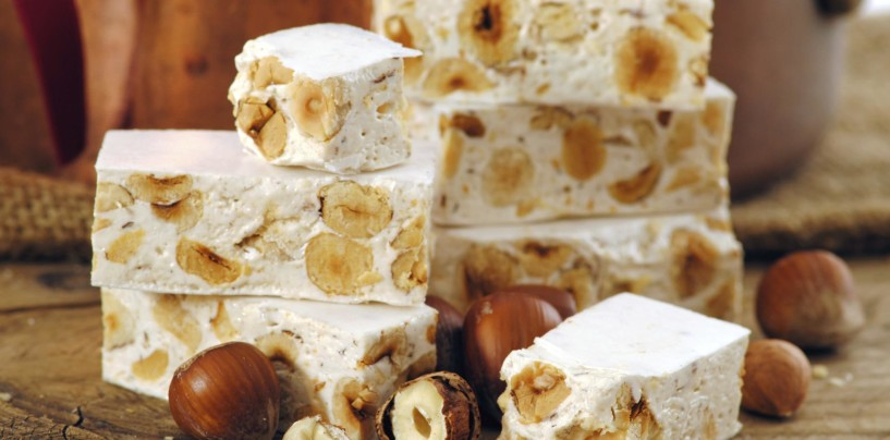 Il torrone d'Irpinia, origini del dolce immancabile delle feste natalizie